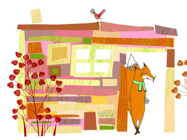 foxhouse