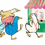 'Duck Sock Hop', Dial Books 2012