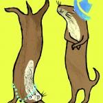 Otter Opposites
