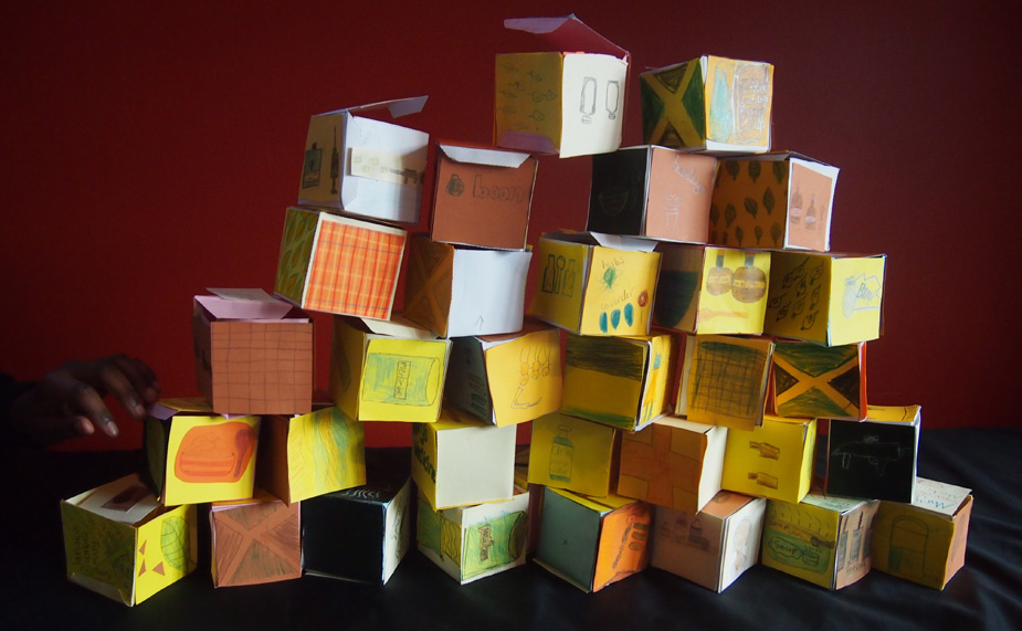 Mary Seacole's Medicine Boxes