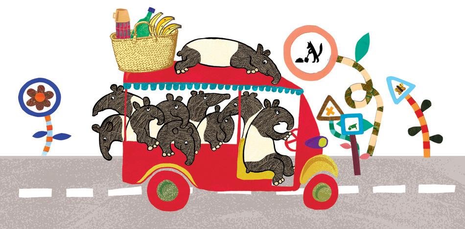 tapirs_Jane_Porter